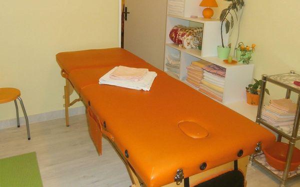 Klasická masáž zad a šíje (60 minut)2