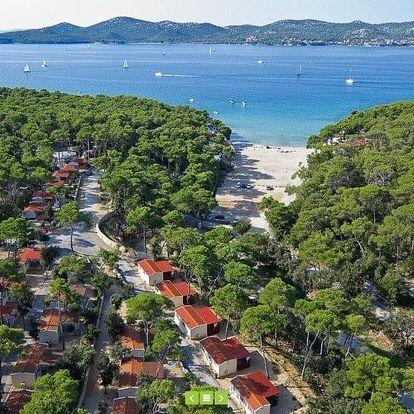 Chorvatsko - Biograd na Moru na 8-10 dnů
