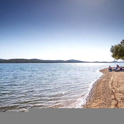 Chorvatsko - Pirovac na 8-11 dnů