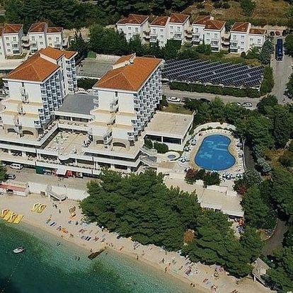 Chorvatsko - Gradac na 7-11 dnů