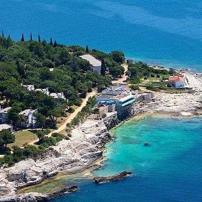 Chorvatsko - Pula na 7-11 dnů