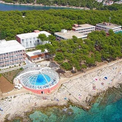 Chorvatsko - Primošten na 7-15 dnů