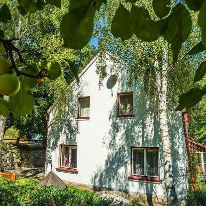 Liberecký kraj: Silver Linden Cottage