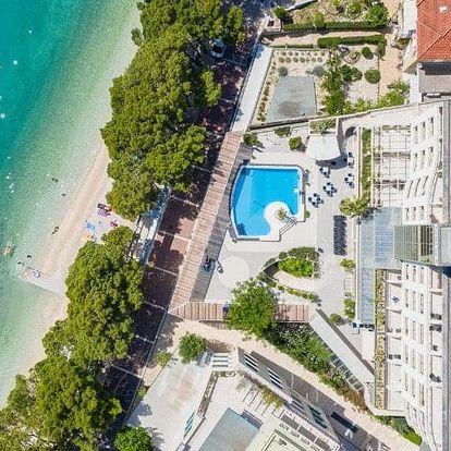 Chorvatsko - Makarska na 7-11 dnů