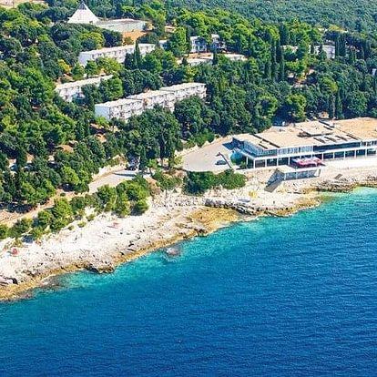 Chorvatsko - Pula na 7-8 dnů