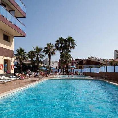 Španělsko - Costa del Sol na 7-15 dnů