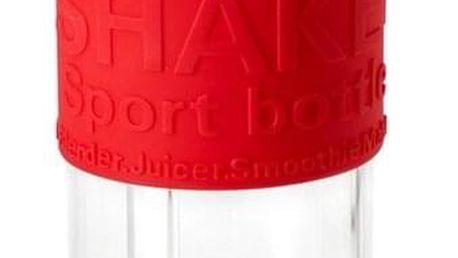 Náhradní nádoba Concept Active Smoothie SB3382 červená