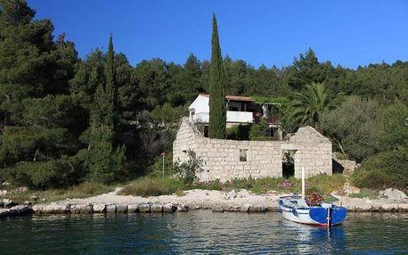 Chorvatsko - Severní Dalmácie na 8 dnů