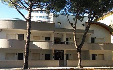 Itálie - Lignano Sabbiadoro na 8 dnů