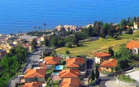 Itálie - Ligurská riviéra na 8 dnů