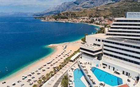 Chorvatsko - Podgora na 7-15 dnů