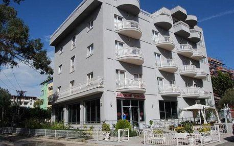 Albánie - Dürres na 8-12 dnů, snídaně v ceně