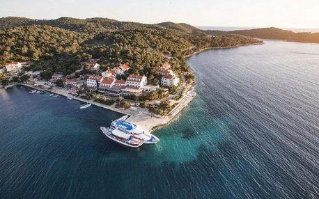 Chorvatsko - Gradac na 8-11 dnů, polopenze