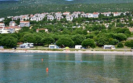 Chorvatsko - Kvarner na 7-8 dnů