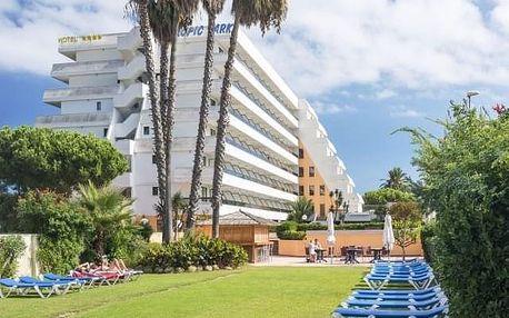 Španělsko - Costa del Maresme na 8-15 dnů