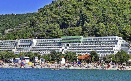 Chorvatsko - Rabac na 7-15 dnů, polopenze