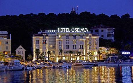 Chorvatsko - Makarska na 12 dnů, snídaně v ceně