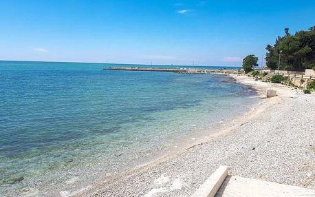 Chorvatsko - Umag na 8 dnů