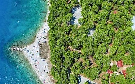 Chorvatsko - Baška Voda na 7-13 dnů