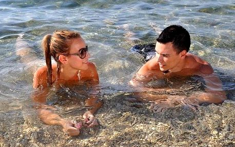 Chorvatsko - Krk na 7-15 dnů