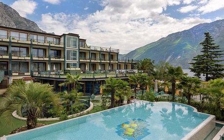 Itálie - Lago di Garda na 7-11 dnů