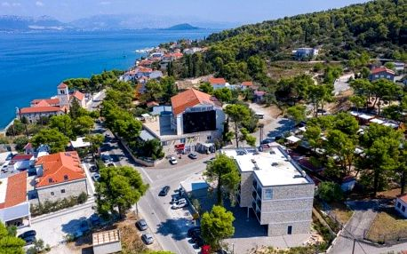 Chorvatsko - Střední Dalmácie na 7-14 dnů, polopenze