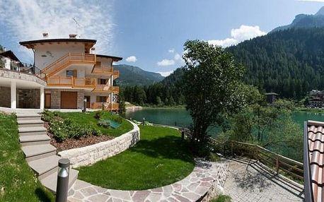 Itálie - Civetta na 7-8 dnů