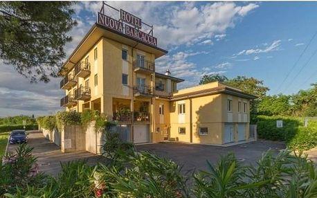 Itálie - Lago di Garda na 8 dnů, snídaně v ceně