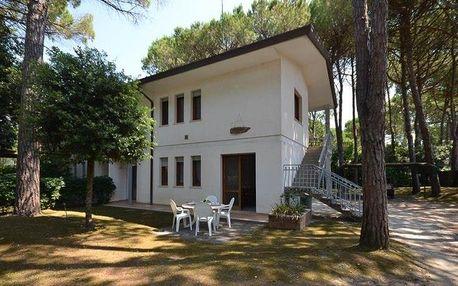 Itálie - Bibione na 8-11 dnů