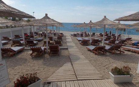 Albánie - Saranda na 8-12 dnů