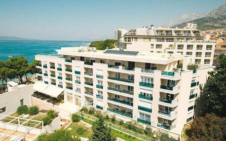 Chorvatsko - Makarska na 8-10 dnů