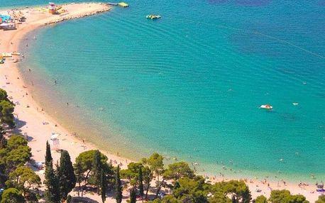 Chorvatsko - Biograd na Moru na 7-15 dnů