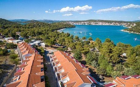 Chorvatsko - Murter na 8-15 dnů