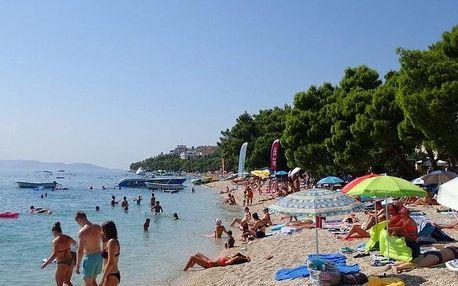 Chorvatsko - Tučepi na 7-15 dnů