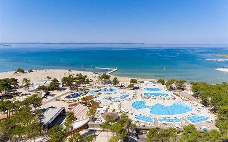 Chorvatsko - Zaton na 7-11 dnů