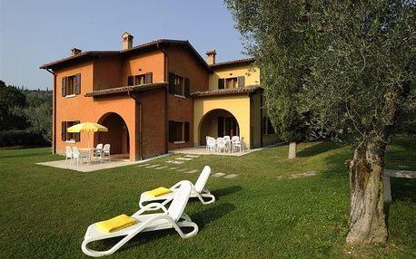 Itálie - Lago di Garda na 7-13 dnů
