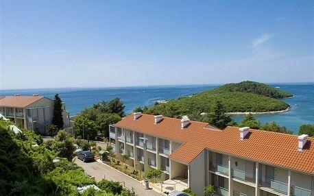 Chorvatsko - Istria na 8-15 dnů