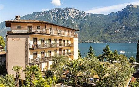 Itálie - Lago di Garda na 7-15 dnů, polopenze