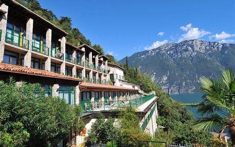 Itálie - Lago di Garda na 7-12 dnů, polopenze