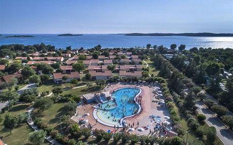 Chorvatsko - Istria na 7-12 dnů