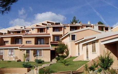 Itálie - Sardinie na 8-12 dnů