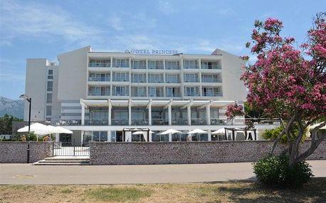 Černá Hora - Bar na 7-8 dnů, polopenze