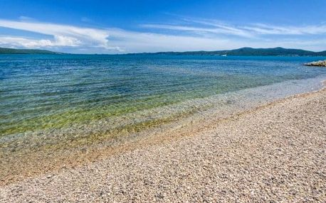 Chorvatsko - Sveti Filip i Jakov na 8 dnů