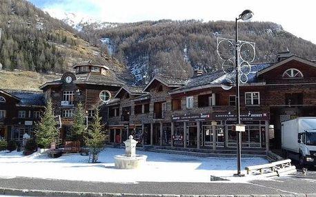 Francie - Pra Loup / Val d'Allos na 8-10 dnů