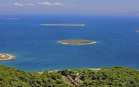 Chorvatsko - Istria na 7-11 dnů