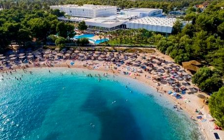 Chorvatsko - Šibenik na 7-13 dnů