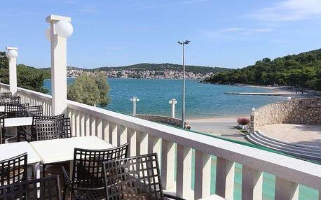 Chorvatsko - Murter na 8 dnů