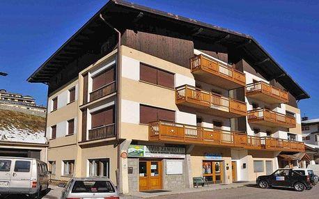 Itálie - Passo Tonale na 7-8 dnů
