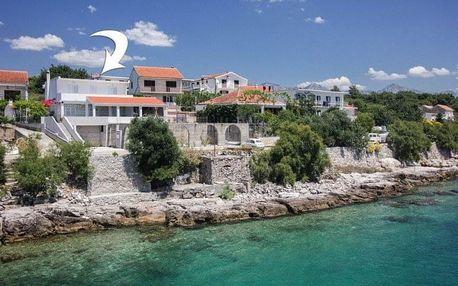 Chorvatsko - Hvar na 8 dnů