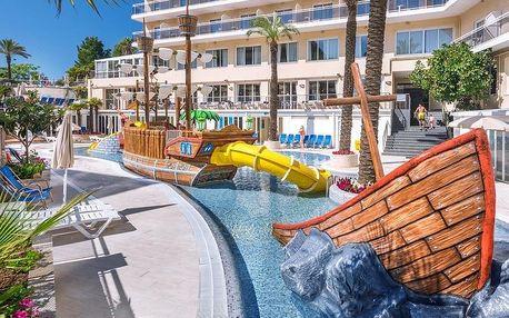 Španělsko - Costa del Maresme na 7-15 dnů